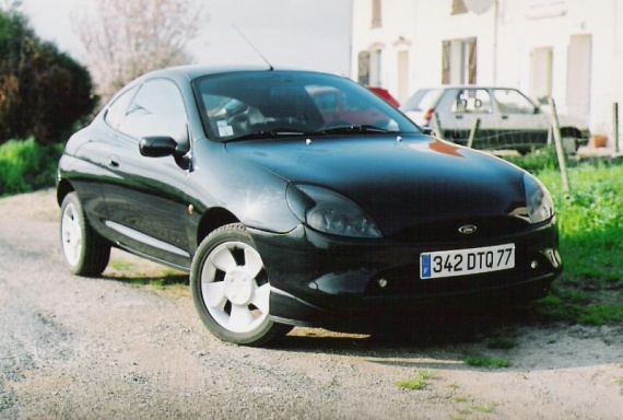 An Introduction to The Ford Puma (Upgrade in 2019)