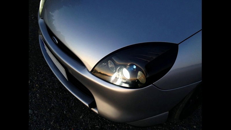 How to fix your Ford Puma Foggy Headlights and Projector Reflectors?
