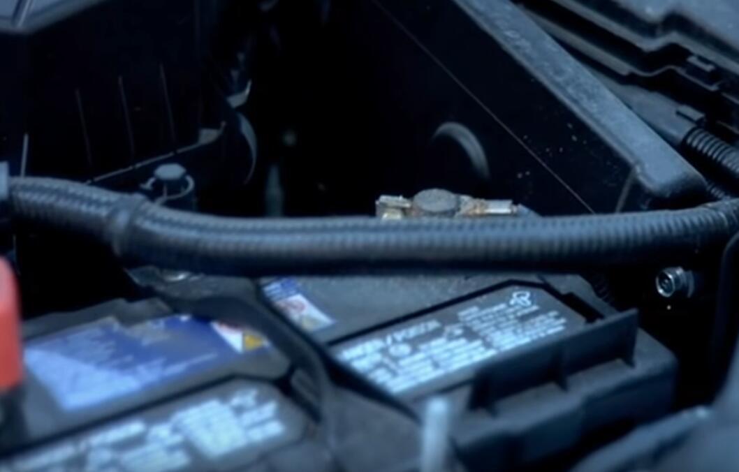 change a car battery