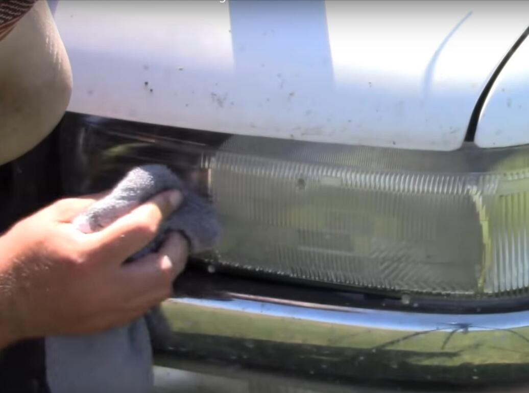 How To Clean Inside Of Headlights for Safety Driving