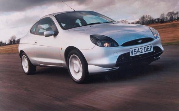 Tips to Replace Headlight Bulb in 2000 Ford Puma