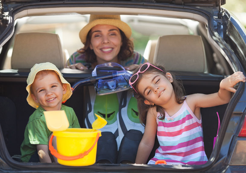 What Car Accessories is Safe for Children